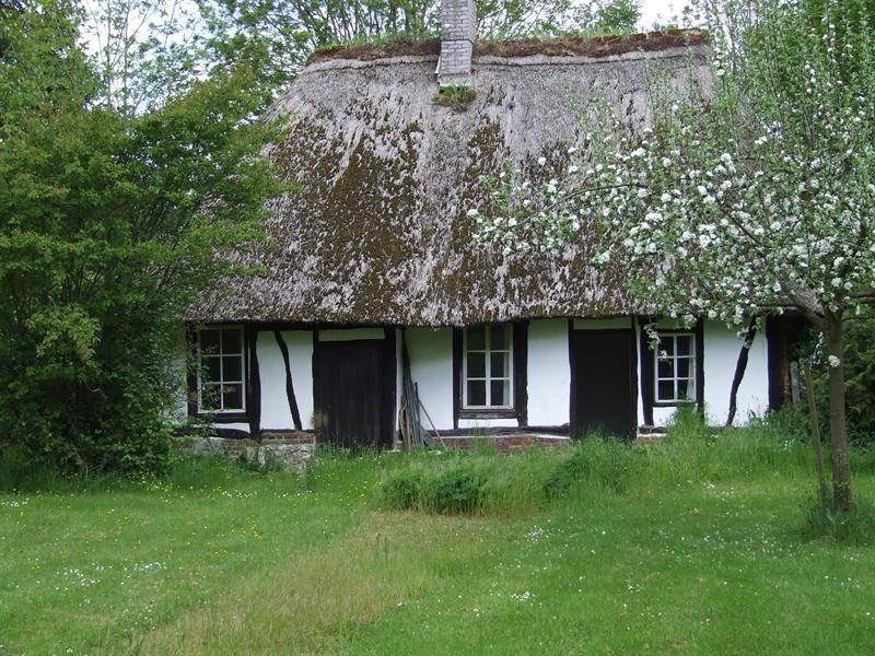 Vente maison / villa Bourtheroulde 85000€ - Photo 6