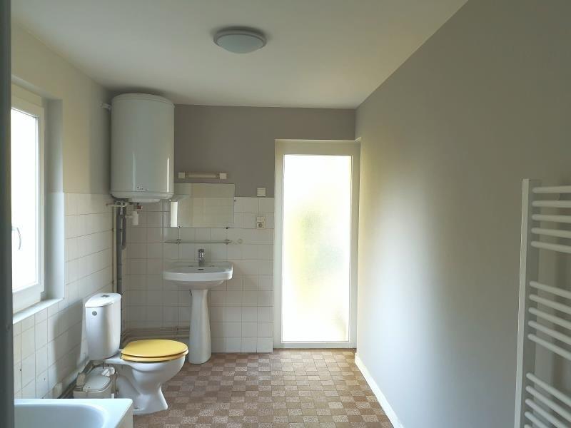 Rental apartment Albi 370€ CC - Picture 4