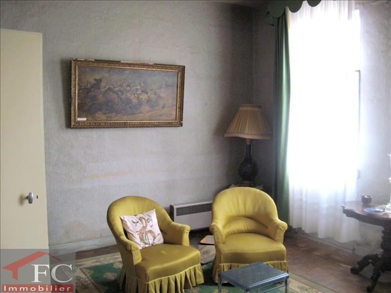 Sale house / villa La chartre sur le loir 118000€ - Picture 3