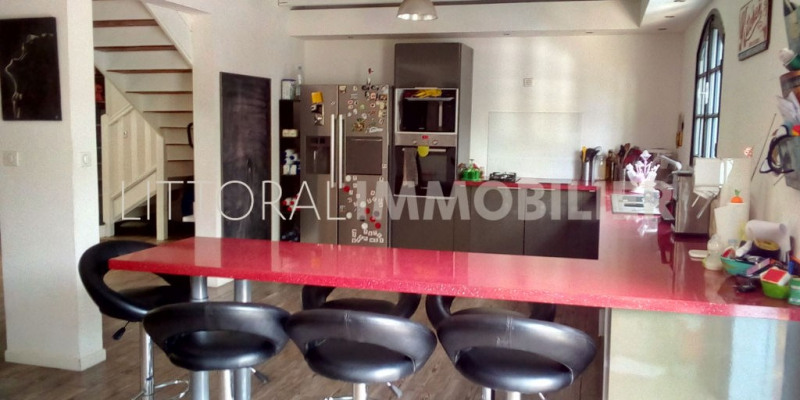 Venta de prestigio  casa L etang sale 700000€ - Fotografía 4