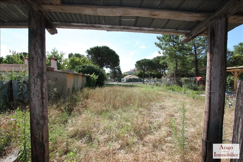 Sale site Espira d 81 000€ - Picture 4