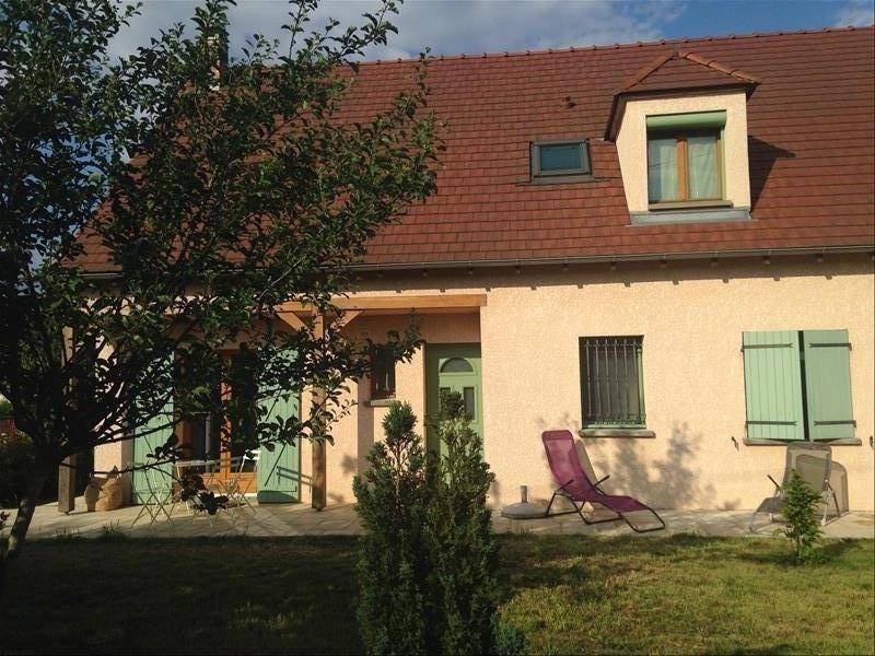 Vente maison / villa Nanteuil les meaux 397000€ - Photo 1