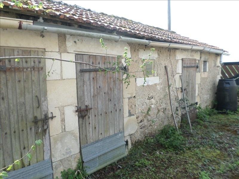 Vente maison / villa Chapelle viviers 42500€ - Photo 9