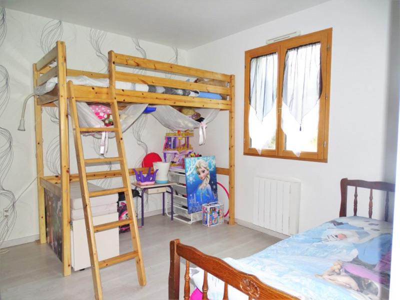 Vente maison / villa Courville sur eure 145000€ - Photo 4