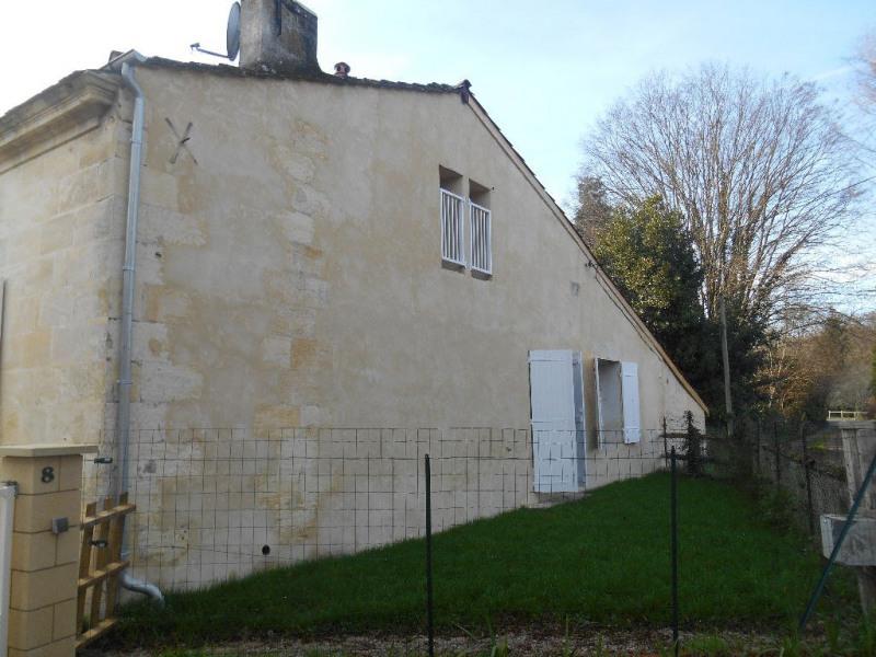 Vente maison / villa La brede 537000€ - Photo 4