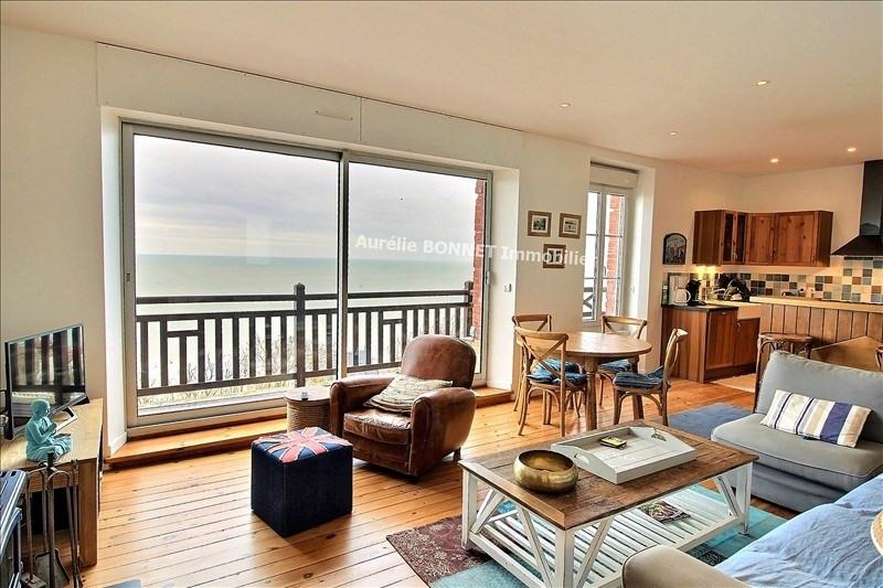 Deluxe sale apartment Trouville sur mer 614800€ - Picture 3