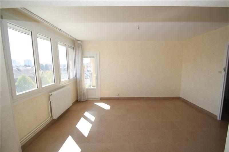 Vente appartement Chalon sur saone 55000€ - Photo 3
