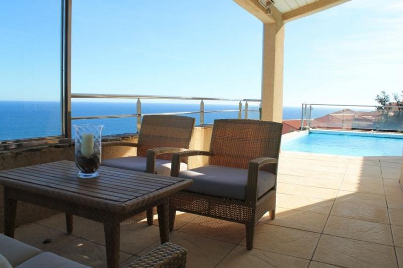 Vente de prestige maison / villa Cerbere 699000€ - Photo 4