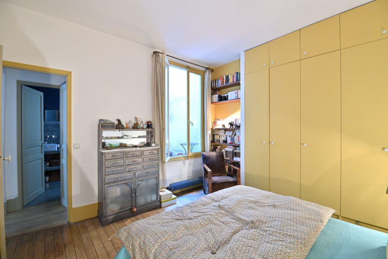 Vente appartement Paris 10ème 940 000€ - Photo 10