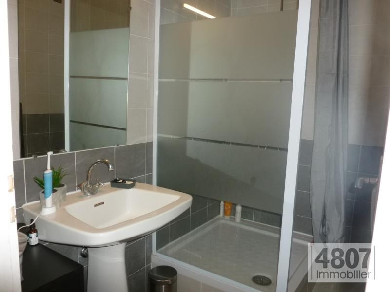Vente appartement Gaillard 119 000€ - Photo 3