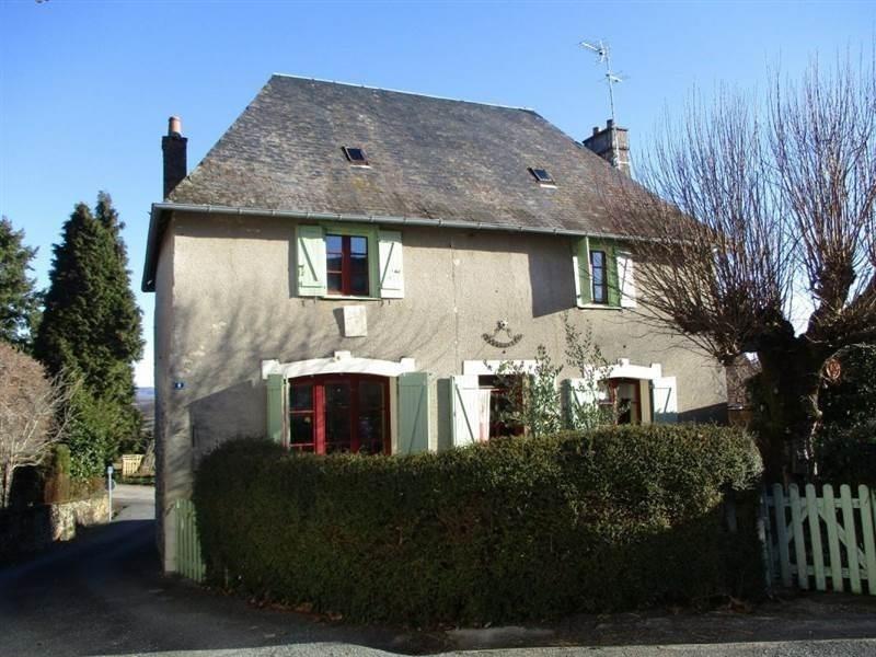Sale house / villa La porcherie 77000€ - Picture 1