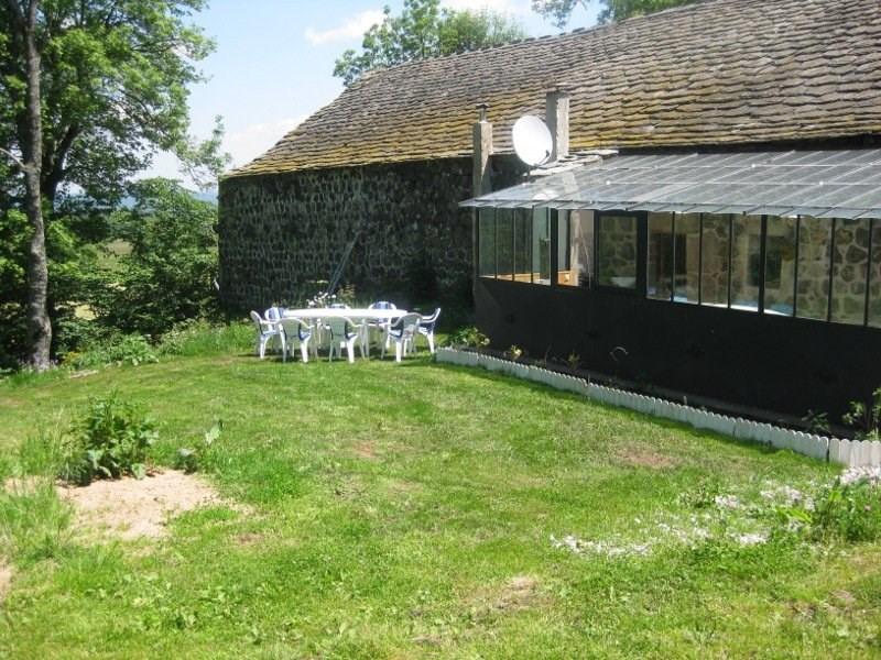 Vente maison / villa Mars 159000€ - Photo 17
