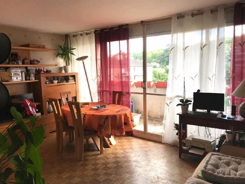 Vente appartement Franconville la garenne 144000€ - Photo 2