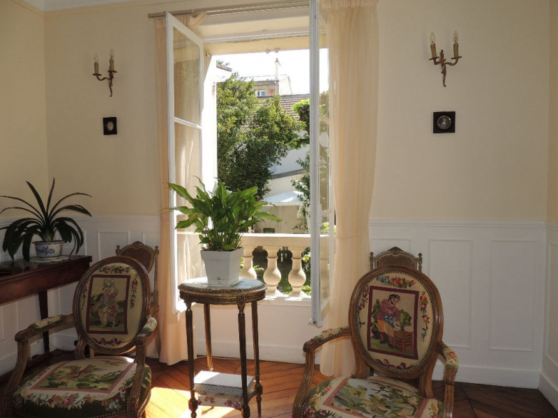 Deluxe sale house / villa Le vesinet 1 045 000€ - Picture 3
