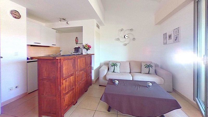 Appartement La Ciotat 2 pièce (s) 42 m²
