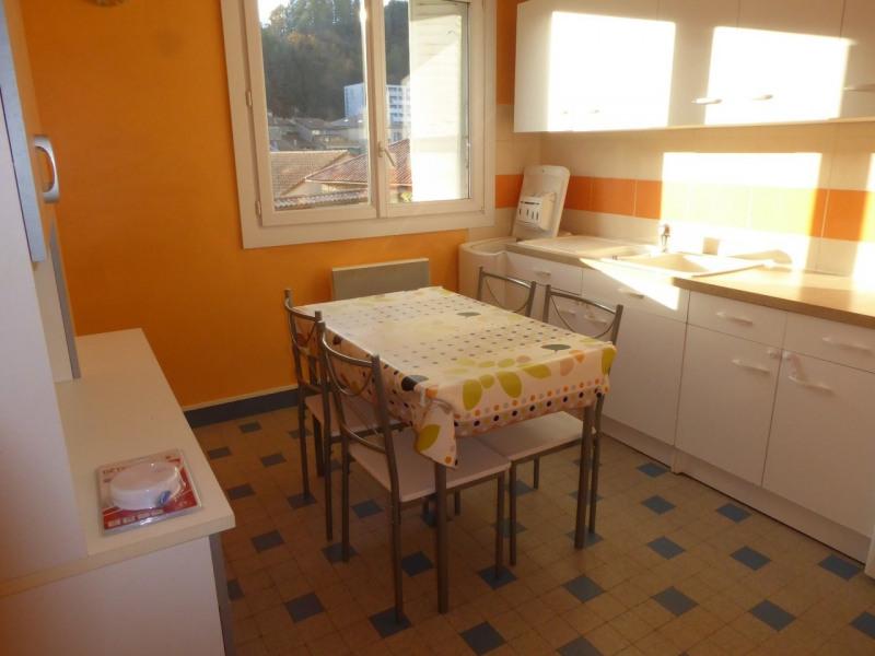 Location appartement Vals-les-bains 500€ CC - Photo 4