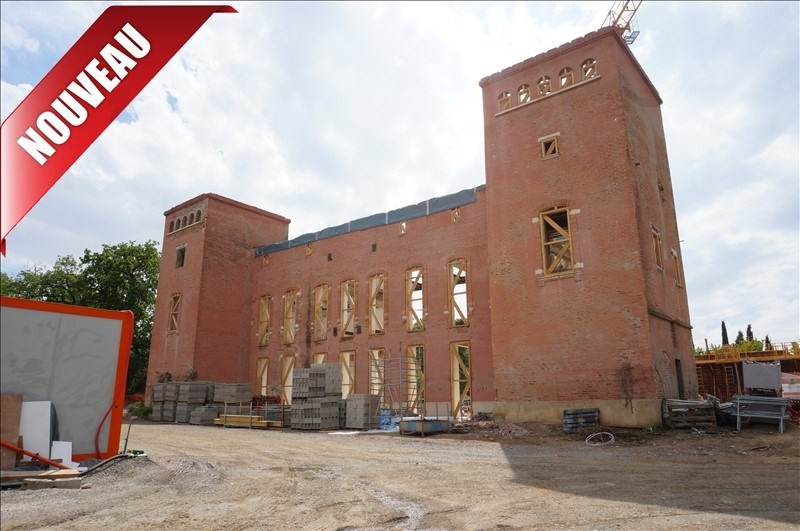 Vente appartement Colomiers 299000€ - Photo 1