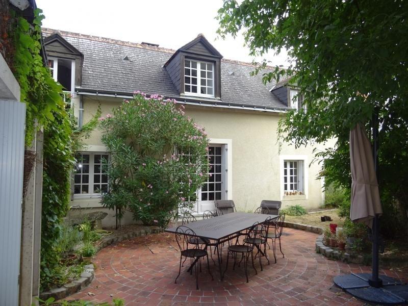 Vente maison / villa Montbazon 438000€ - Photo 8