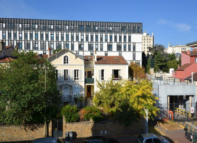 Vente appartement Suresnes 548000€ - Photo 9