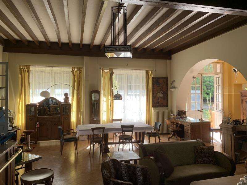 Vente maison / villa Saint vulbas 470000€ - Photo 5