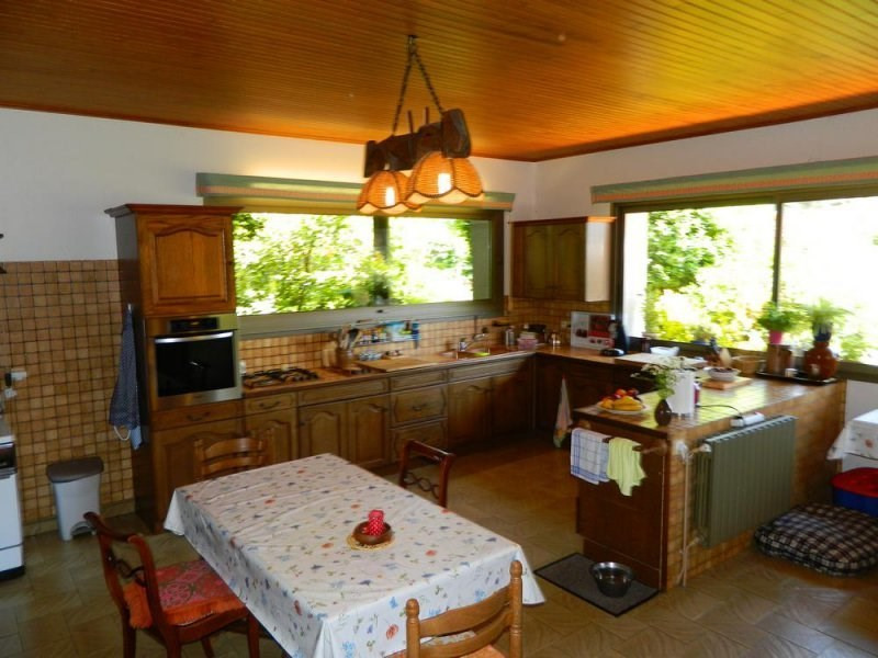 Sale house / villa Agen 409500€ - Picture 7