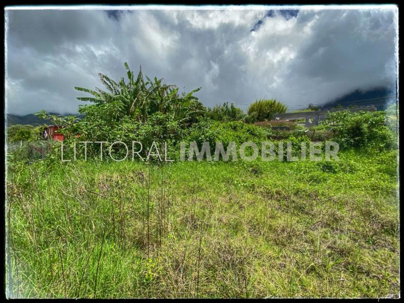 Verkauf grundstück Cilaos 159500€ - Fotografie 3