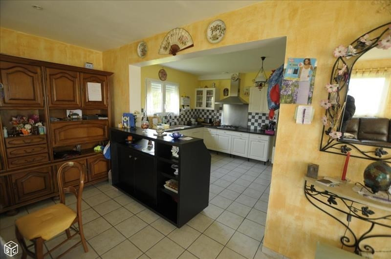 Vente maison / villa St beron 279 000€ - Photo 6
