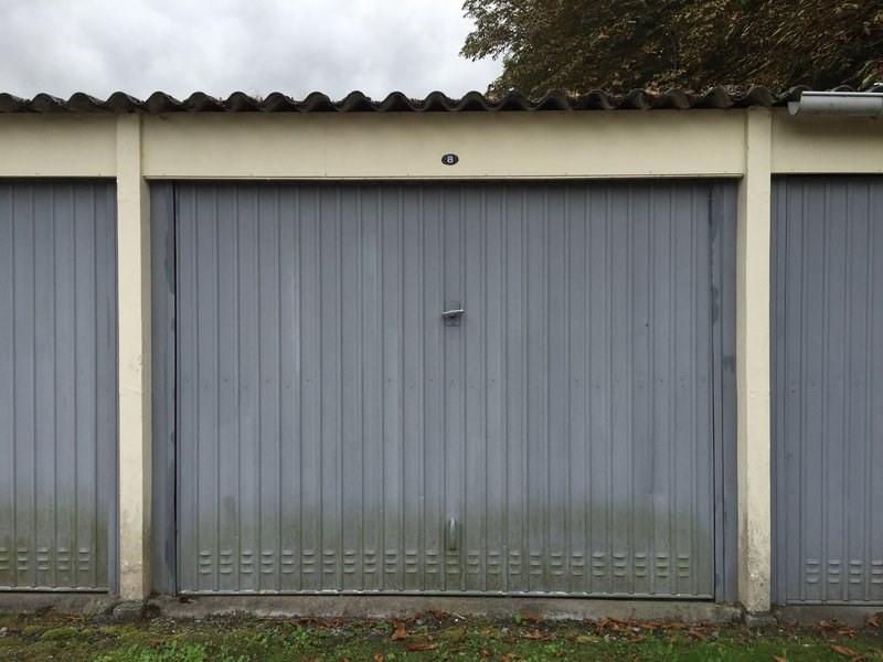 Location parking Mondeville 55€ CC - Photo 2