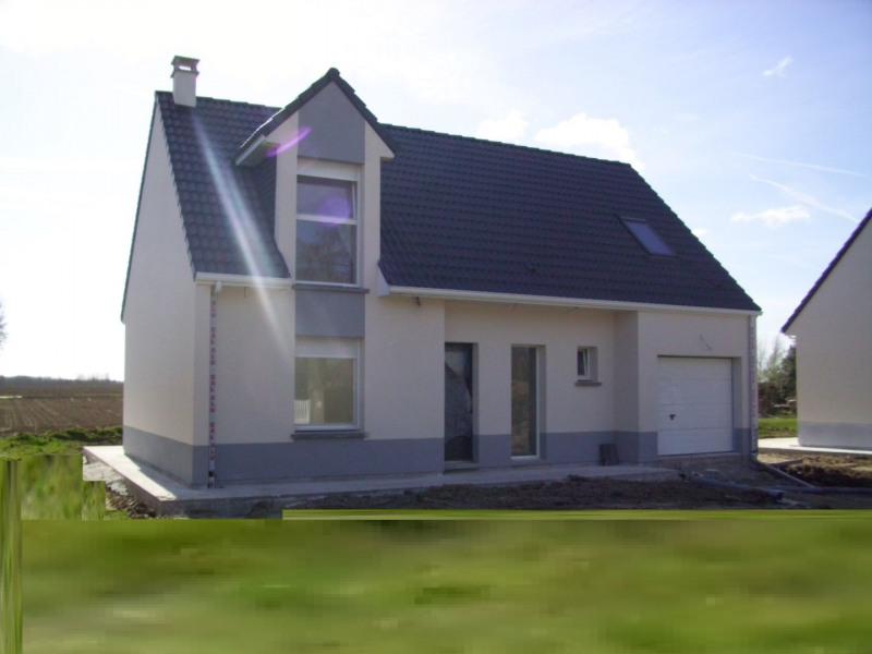 Location maison / villa Aire sur la lys 720€ CC - Photo 1