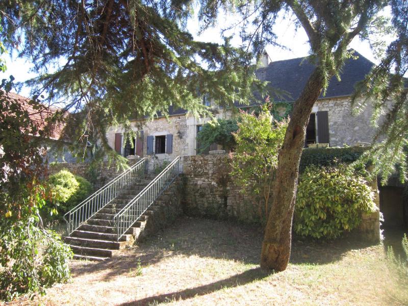Vente maison / villa Allas-les-mines 197000€ - Photo 1