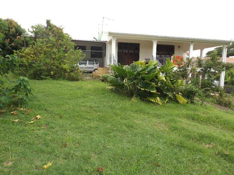 Sale house / villa Lamentin 346500€ - Picture 3