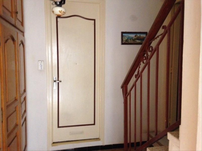 Sale house / villa Santa reparata di balagna 160000€ - Picture 7