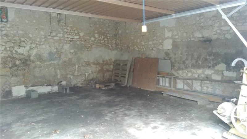 Rental house / villa Villiers sur loir 467€ CC - Picture 12