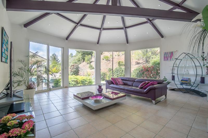 Vente de prestige maison / villa Aix en provence 1218000€ - Photo 7