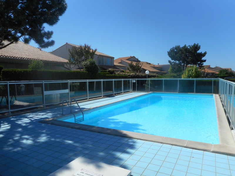 Location vacances maison / villa Saint-palais-sur-mer 250€ - Photo 7