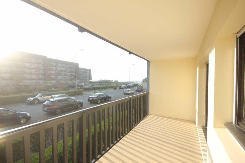 Sale apartment Villers sur mer 79900€ - Picture 1