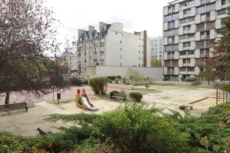 Vente appartement Paris 11ème 434 600€ - Photo 5