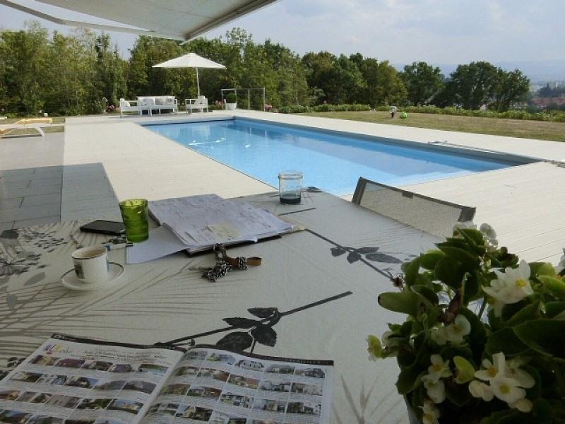 Deluxe sale house / villa Saint die 1280290€ - Picture 3