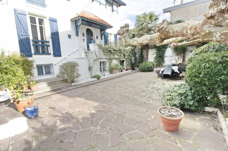 Vente de prestige maison / villa Biarritz 985000€ - Photo 1