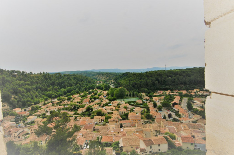 Rental apartment Meyrargues 715€ CC - Picture 4