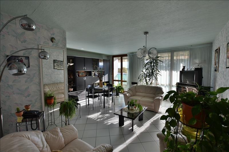 Venta  apartamento Pau 76000€ - Fotografía 1