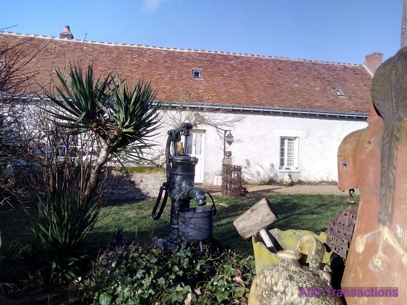 Sale house / villa Amboise 395000€ - Picture 1