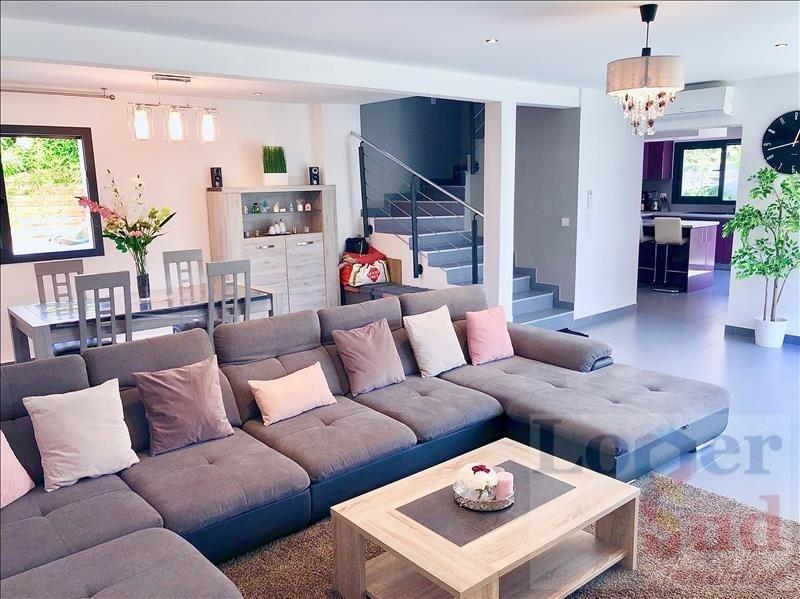 Sale house / villa Montpellier 490000€ - Picture 7