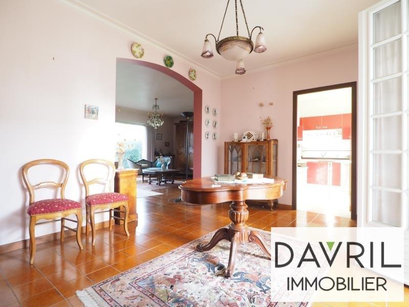 Sale house / villa Conflans ste honorine 549000€ - Picture 3