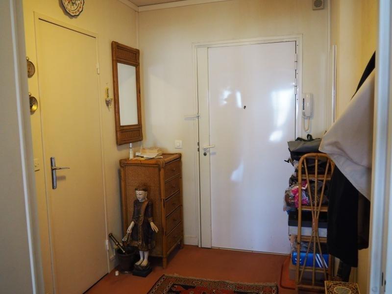 Vente appartement Paris 13ème 450000€ - Photo 9