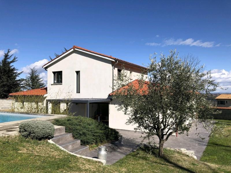 Vente de prestige maison / villa Vernaison 795000€ - Photo 7