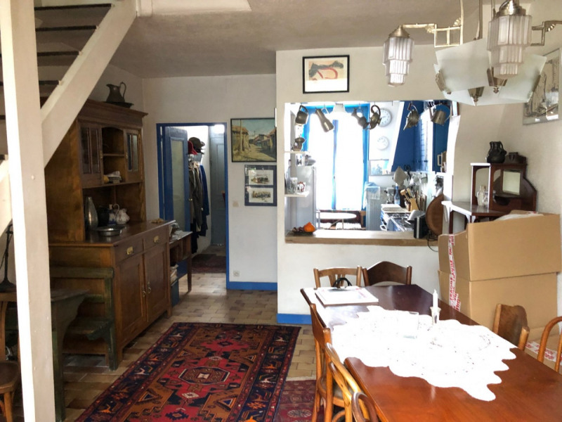 Revenda casa Montlhéry 269360€ - Fotografia 1