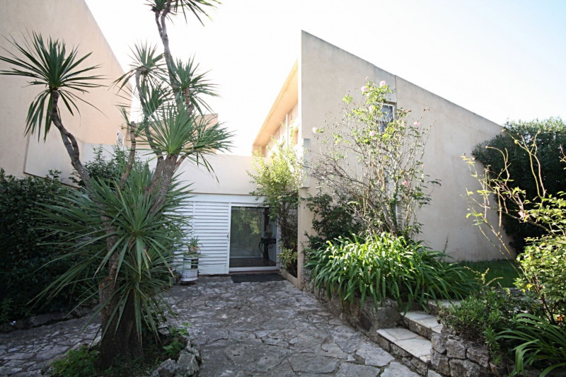 Vente maison / villa Juan-les-pins 850 000€ - Photo 4