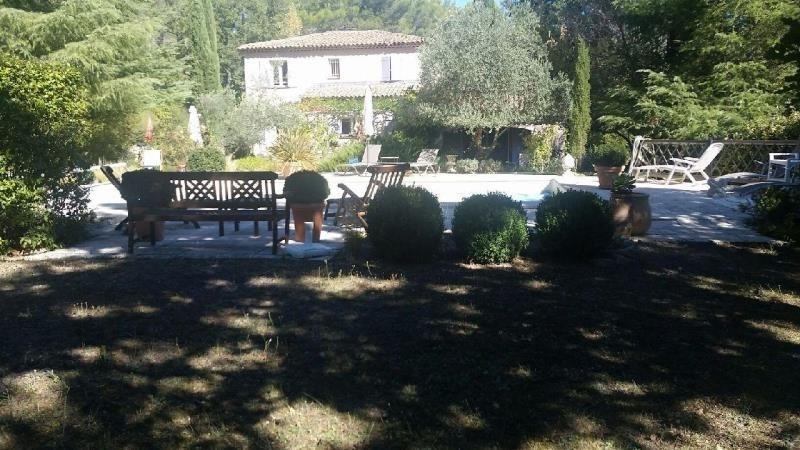 Vente de prestige maison / villa Fuveau 749000€ - Photo 10