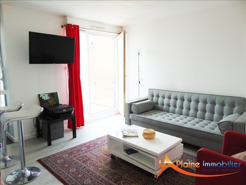 Vente appartement La plaine st denis 217 000€ - Photo 3